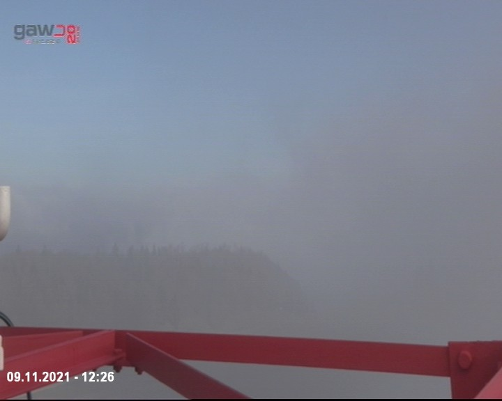 Webcam Weissenstein